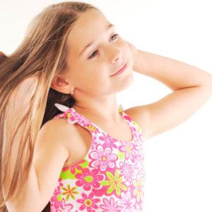 Traitement cheveux extra longs (Milieu-bas du dos)